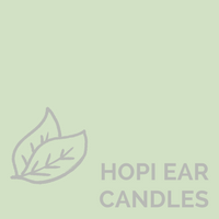 Free to be Therapies Block Hopi Ear Candles